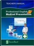 Teacher's Manual English for Medical Presentation