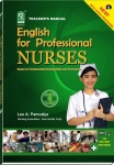 Teacher's Manual for English for Professional Nurses 1