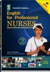 Teacher's Manual forEnglish for Professional Nurses 2