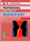 Teacher's Manual for Professional English in Midwifery