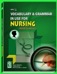 Vocabulary & Grammar in Use for Nursing